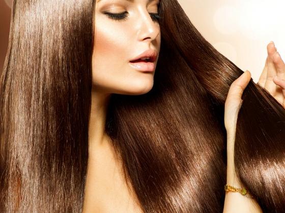 Как сделать так чтобы волосы были прямыми без утюжка 579
