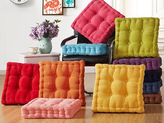 Обновляем диван: как сшить чехлы на диванные подушки 67