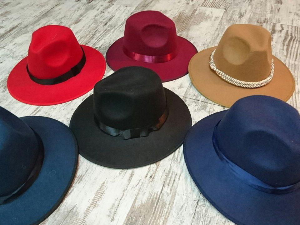 Чем почистить фетровую шляпу в домашних условиях 595