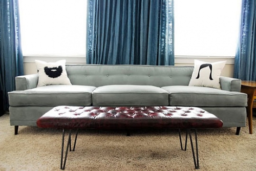 диван,до и после,обивка,сделай сам