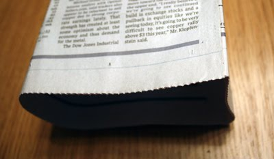 газета,поделки из бумаги,оригами,сумка,подарок,клей,ножницы,идея,хэнд мей