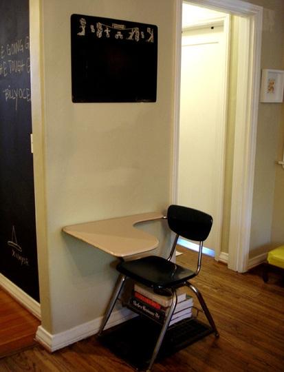 школьная парта.парта, Америка.дизайн, интерьер,стол,стул