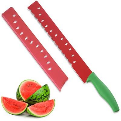 арбуз,нож,кухня