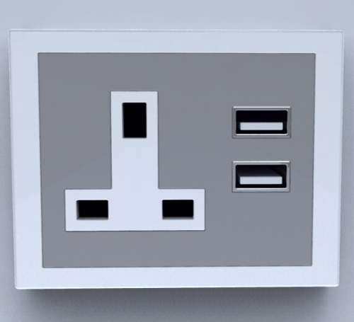 розетка,электрика в доме,хаб,шнур,usb