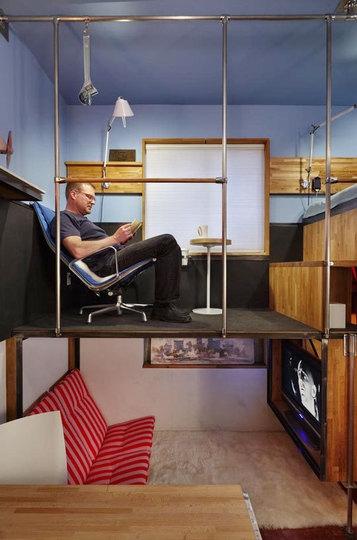 кровать,двух этажная, экономия,обустройство дома