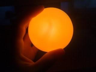 шарик,светящейся шар,лампа,гаджет,подарок