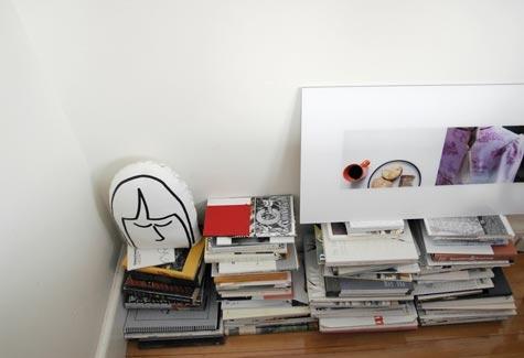 квартира,фото,дизайн, письменный стол,бумаги
