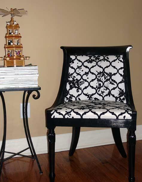 до и после,стул,кресло,сделай сам,винтаж,