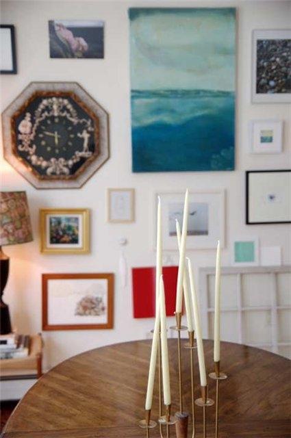 квартира,фото,дизайн,художник, мольберт