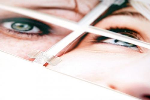календарь,сделать календарь,идея,новый год,глаза