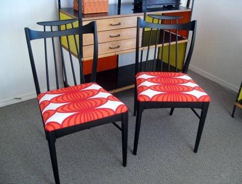 2 стула,стул,старый стул,стулья,до и после,ткань,поделки,сделай сам