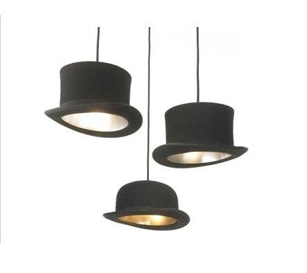 шляпы,шляпа,лампа