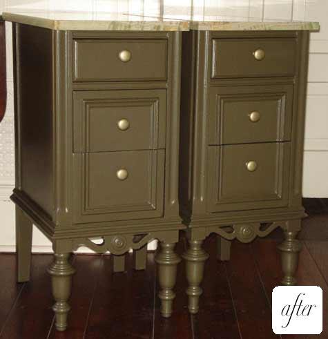 стол,письменный стол,тумба,старая,мебель,до и после,обновить мебель,как