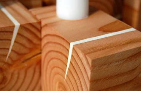 подсвечник,сделать,сделай сам,поделки из дерева