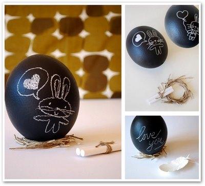 пасха,яйца,краска,мел,ХВ