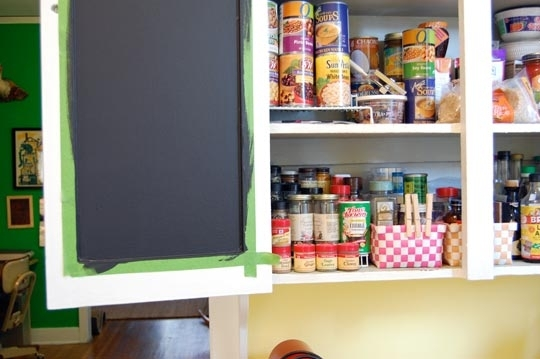 краска,дверь,кухня,полки