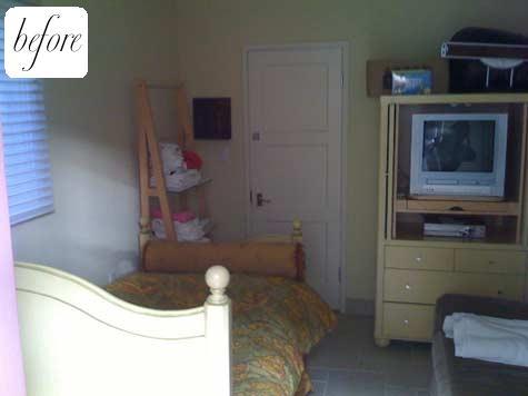 до и после,квартира,ремонт,фото ,кровать,комната