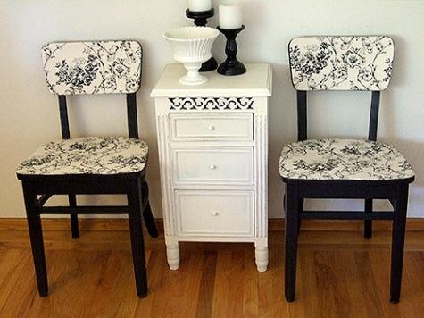 до и после,ремонт,мебель,стул,стулья