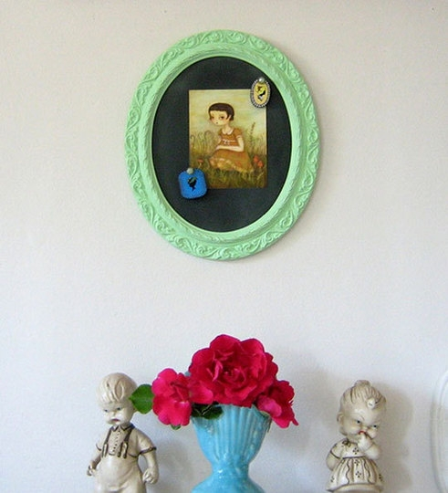 ваза,статуэтки,картина,доска