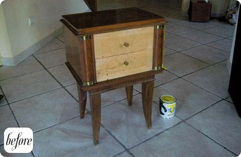 тумбочка,мебель,ремонт,до и после,