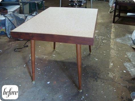 столик,мебель,ремонт,до и после,