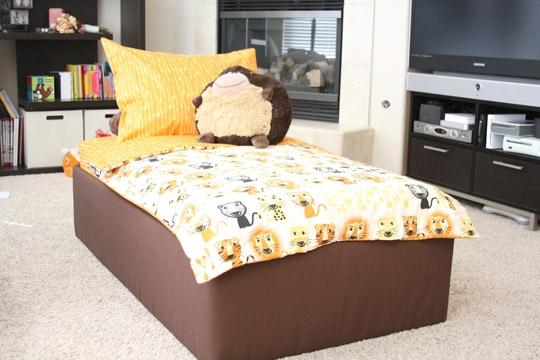 детская кровать,мебель,детская,сделай сам