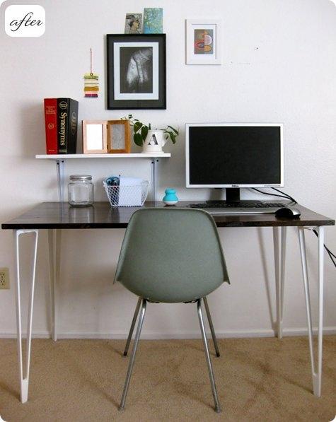 домашний офис,рабочий стол,