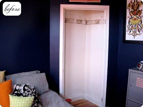 комната,ремонт,до и после,фото,дверь