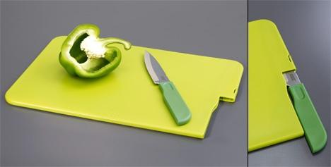 нож,доска,разделочная доска