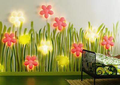 светильник,детская комната,ночник,настенный светильник,лампа