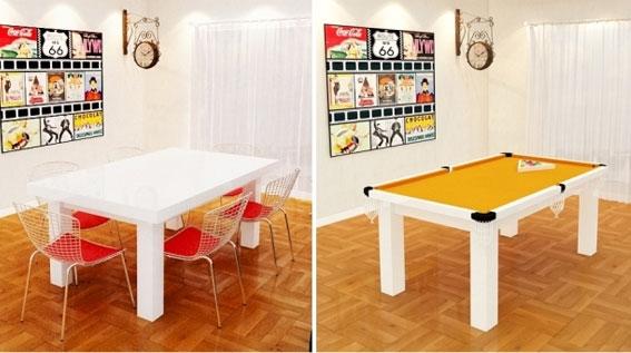 бильярд,бильярдный стол,обеденный стол, мебель