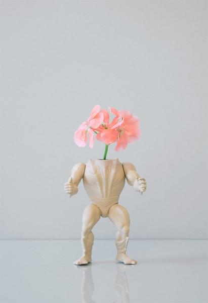игрушка,поделки,цветы