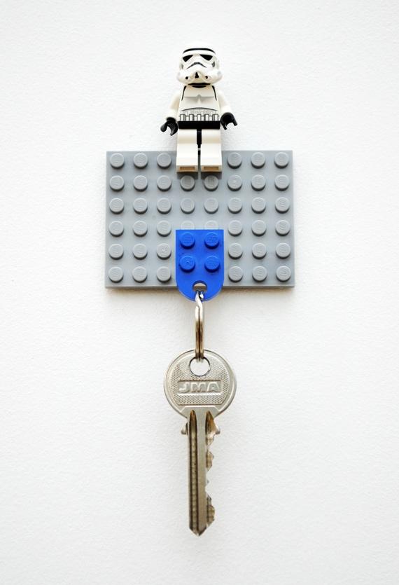 lego,поделки,ключ