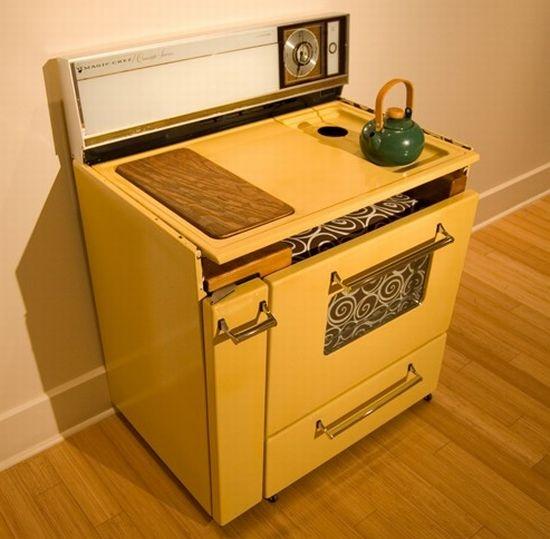духовка,кухня,мебель,ретро мебель,ретро,кушетка,кровать,столик,пеленальный столик,сделай сам