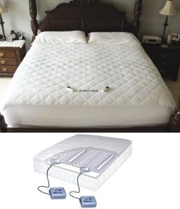 нагреватель,постель,матрас