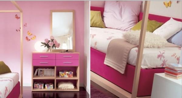 детская комната,пример,фотография,