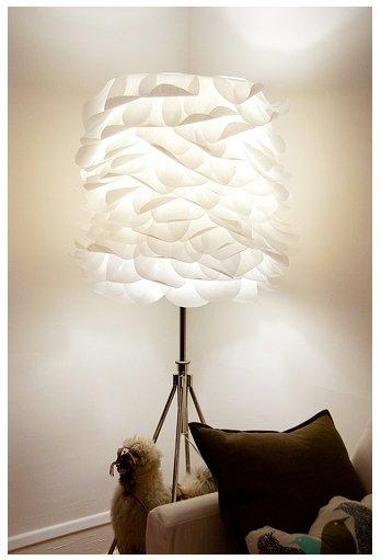 лампа,сделать,своими руками,торшер