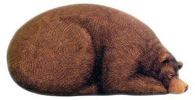 пуфик,кресло,медведь