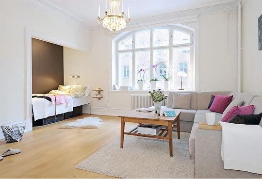 фото,квартира,минимализм,белая квартира