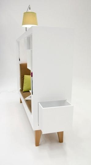 горка,диван,дизайн,книги.полки,мебель,стенка