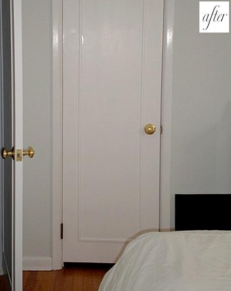 дверь,до и после,ремонт,покраска,фото