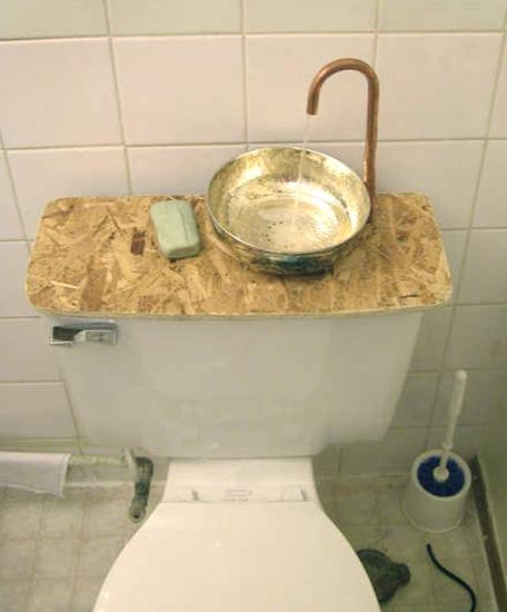 вода,туалет,идея,экономия