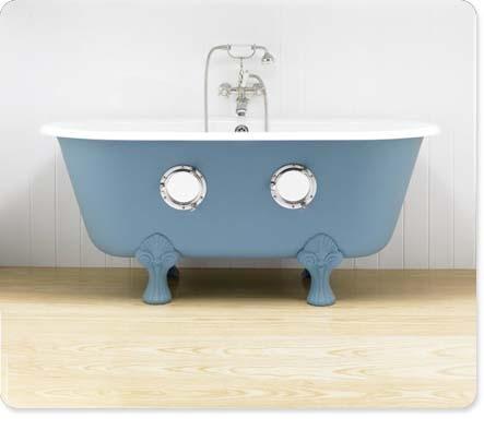 ванна,трюм