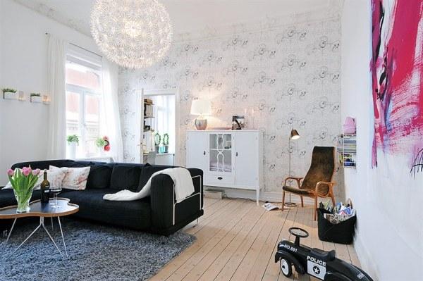 квартира,фото,ремонт,белый стиль