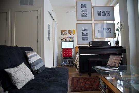дизайн,идеи,квартира,кухня,однокомнатная,рабочие место,фото