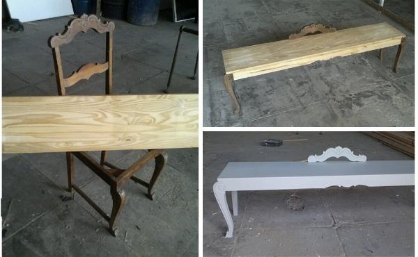 скамья,стул,доска,сделай сам,как сделать