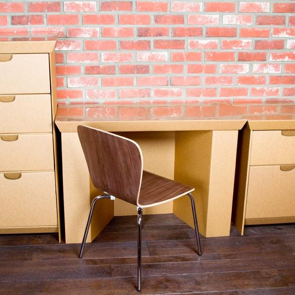 картон,мебель,блог,стол,стул,бумажная мебель