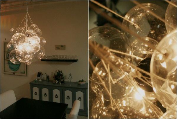лампы,пластик,сделай сам