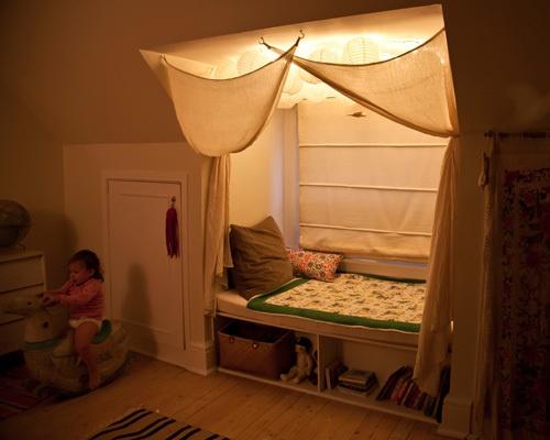 уголок,окно,место для чтения,дом,сделай сам
