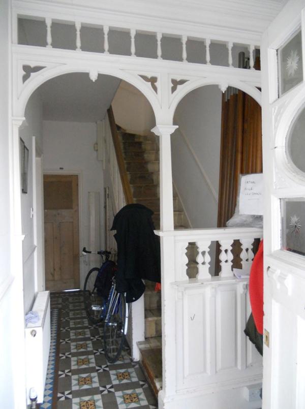 лестница,дерево,дом,музыкальная
